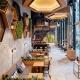 cafe restaurant dekorasyonu