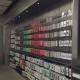 teknoloji mağazaları dekorasyonu izmir teknoloji mağaza rafları