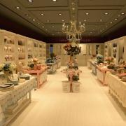 kaliteli mağaza dekorasyonu, mağaza dekorasyonu ve raf sistemleri